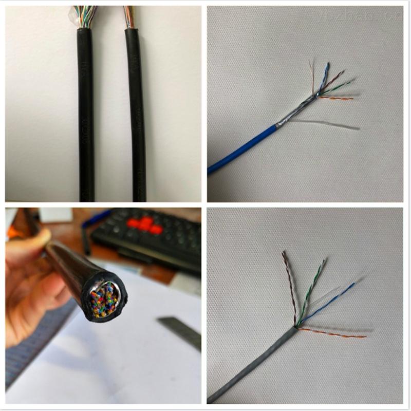 RS485總線通訊電纜RS485選型報價