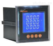 安科瑞PZ80L-AI3/C智能三相電流表
