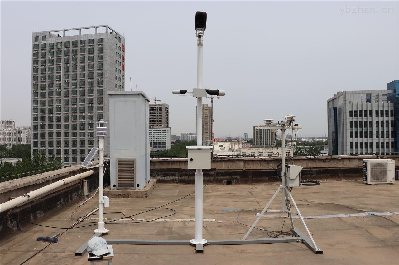 RYQ-10交通氣象監測站