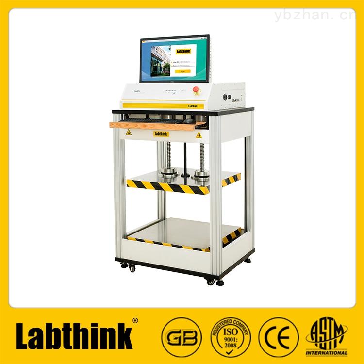 C611B纸箱抗压试验仪|电脑纸箱堆码试验机