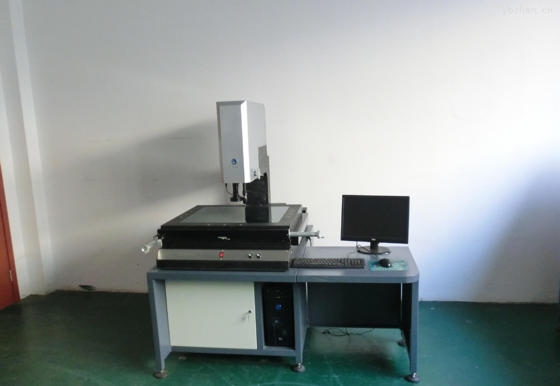 精密全自动影像测量仪厂家
