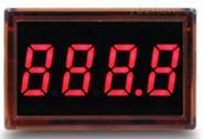 兩線無源變送器智能數顯表.