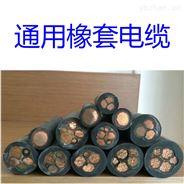 YCW橡套电缆4×35