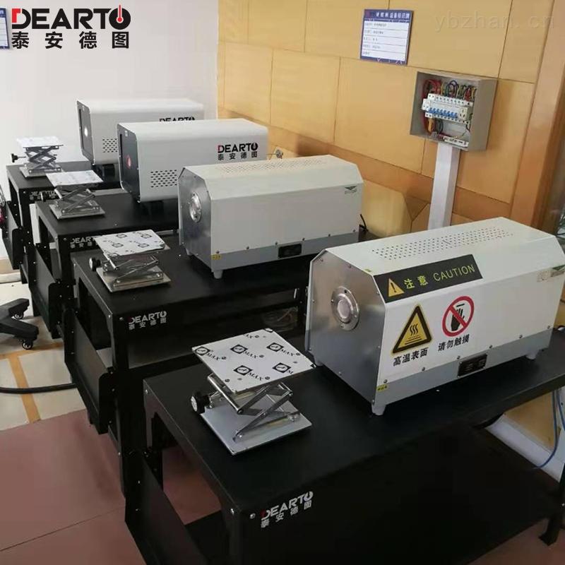 高效率智能热电偶群炉检定装置