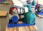 皮带传动高粘度齿轮泵价格