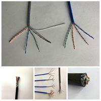 多芯同軸電纜SYV-75-2-1*16SYV-75-2