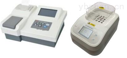 实验室COD氨氮总磷总氮测定仪