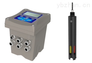 离子选择电极法在线氨氮分析仪