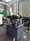 预应力钢绞线连接器动态疲劳试验机