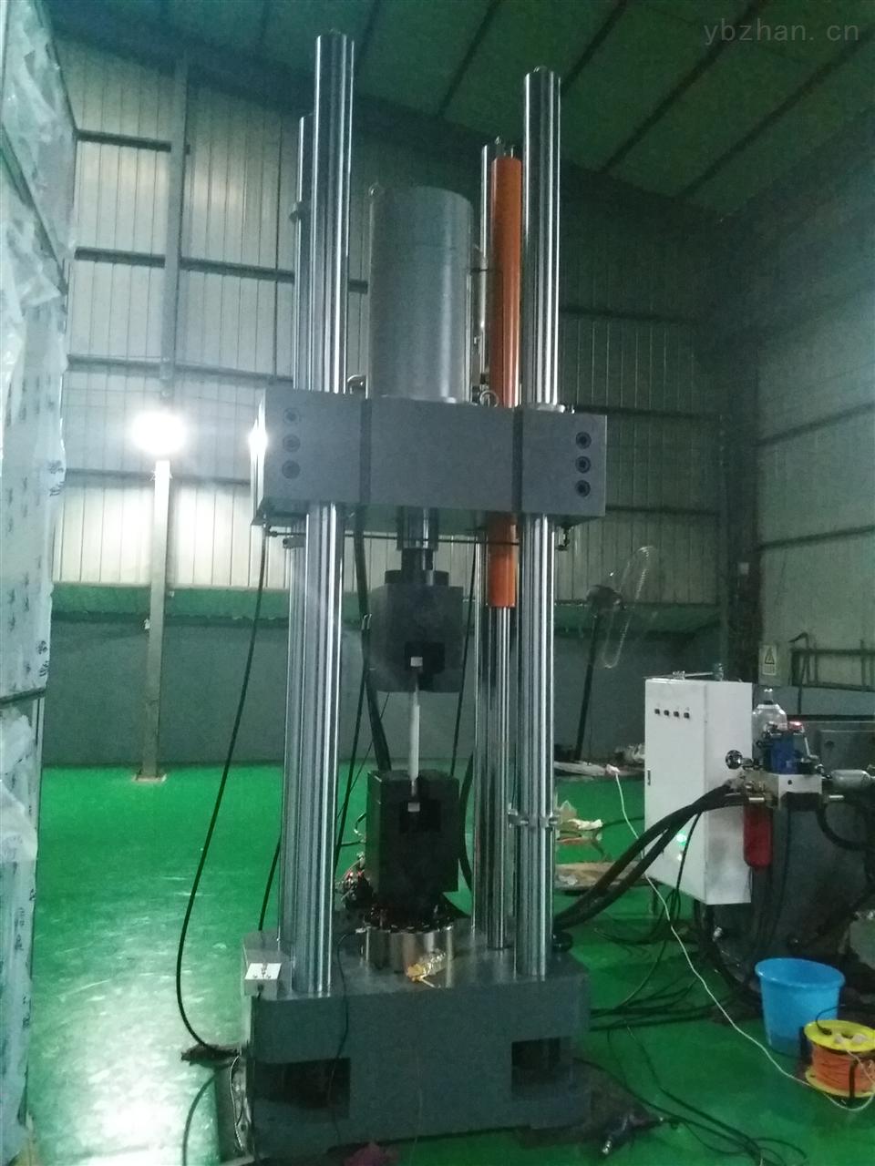 微机控制螺栓疲劳试验机