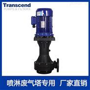 肇庆防腐立式液下泵,创升普及其工作原理