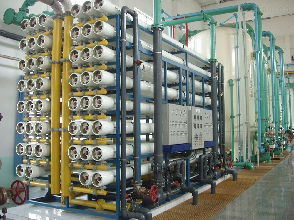 昆明反渗透纯水设备厂家