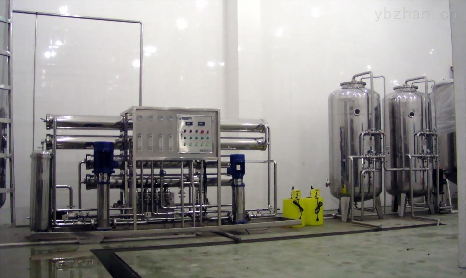 貴陽超濾系統設備、超濾純凈水設備