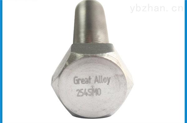 浙江Alloy20方头螺栓
