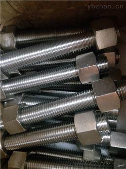 无锡NS323不锈钢螺栓