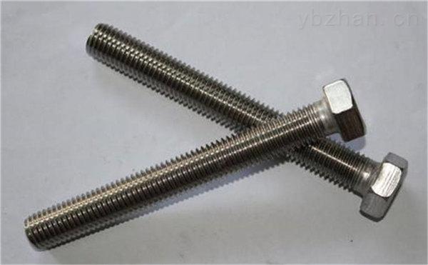 苏州InconelX-750螺栓
