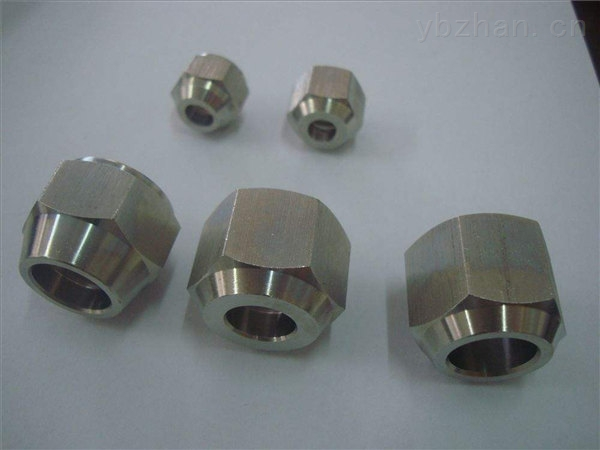 无锡Incoloy901外六角螺栓