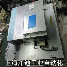 电源坏西门子工控机电脑不停重启(硬盘更换)