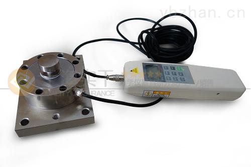 外置轮辐式拉力传感器0-50T 80T 100T