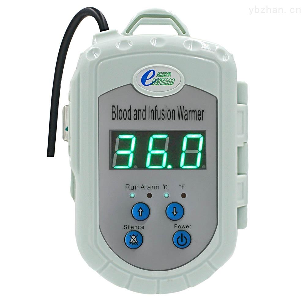 貝斯曼輸液加溫器 恒溫傳輸 多場景使用