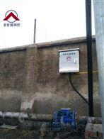 TUF-2000S新壁挂式流量计      测水流量表