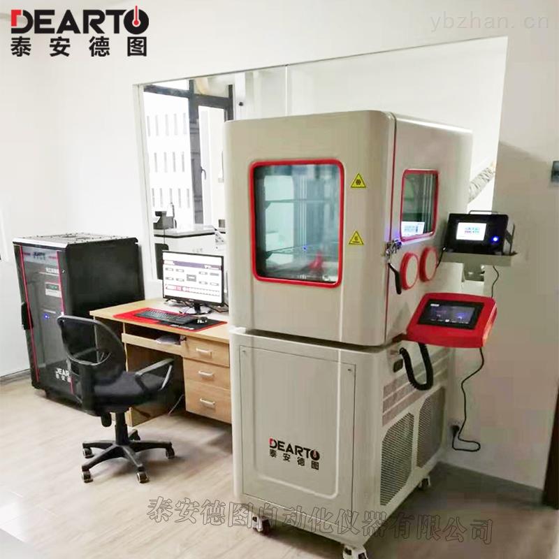 溫濕度檢定箱相關配套設備及使用方法