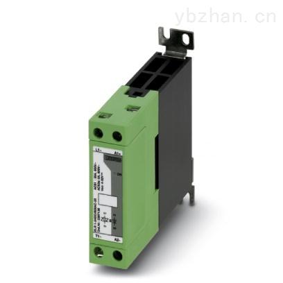 菲尼克斯固态接触器ELR 1-230AC/600AC-20 - 2297141