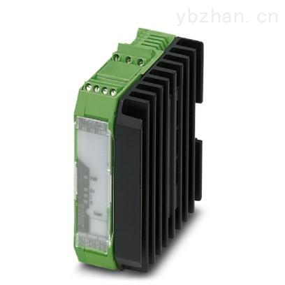 ELR 3-24DC/500AC-2 - 2297196 Phoenix contact固态接触器
