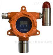 化工廠車間用二氧化硫濃度檢測儀24V固定式
