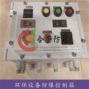 隔爆型防爆配電控制箱 定做防爆動力配電箱