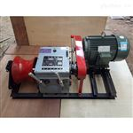 電動絞磨機電力承裝修試五級資質