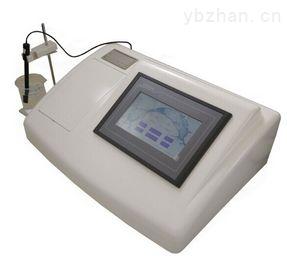 上海海恒68参数自来水检测仪