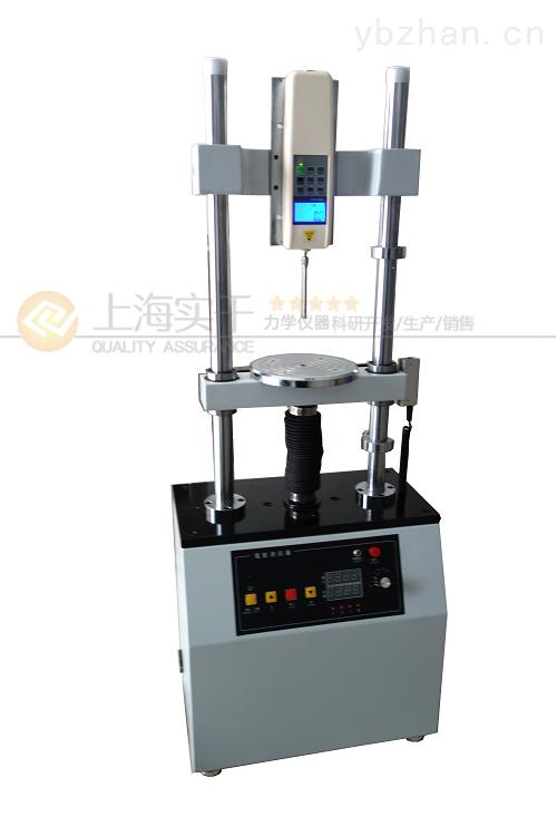 电动双柱测试台架1000N-5000N上海厂家