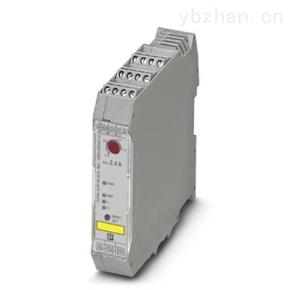 Phoenix固态接触器ELR W3-24DC/500AC-9 - 2297316