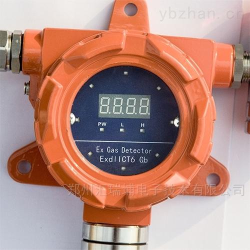 HRP-T1000-化肥廠一氧化碳氣體探測器