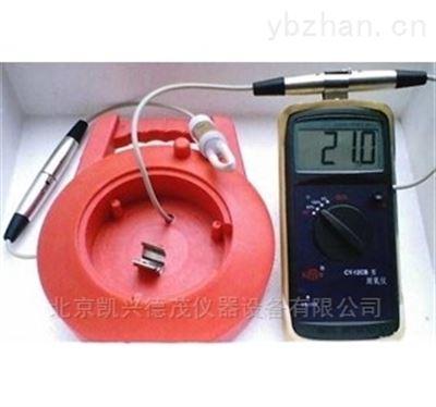 CY-12CB测氧仪电缆线长12带线盘测环境空气中
