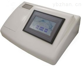 上海海恒39参数污水检测仪