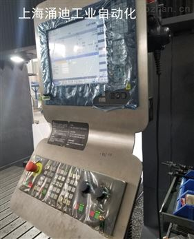 西门子802D无法进入系统维修