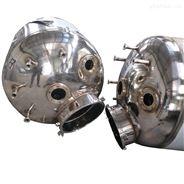 GMP卫生级内外抛光不锈钢反应釜