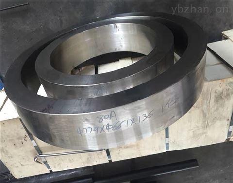 切割GH3625镍基圆钢
