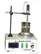 控温磁力搅拌器