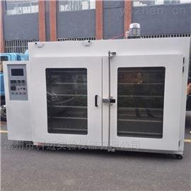 KM-HW-100A可调式气流恒温老化箱