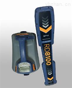 RD8100地下管线走向探测仪
