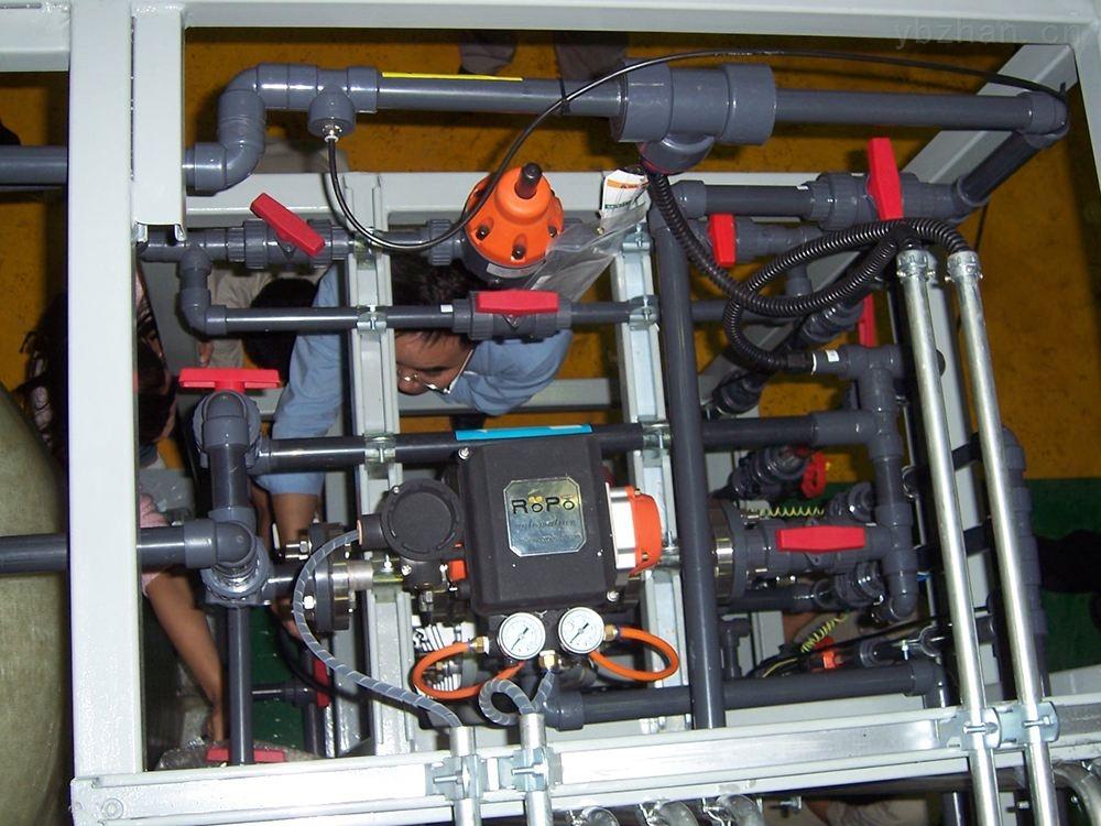 昆明商用实验室超纯水设备