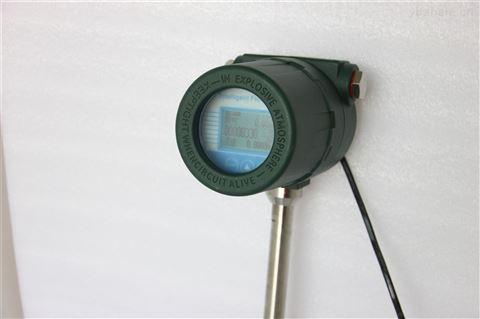 插入热式气体质量流量计广东广州