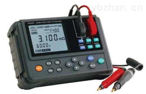 HIOKI BT3554蓄电池内阻测试仪