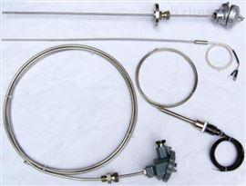 WRNK-136铠装热电阻