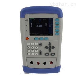 AT528L蓄电池内阻测试仪