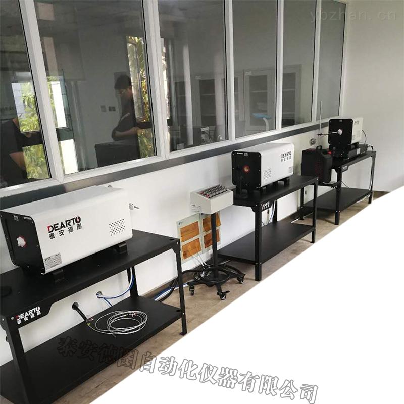 热电偶热电阻自动检定装置