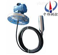 ZW-601电容缆式物位变送器